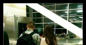 Nikt nie powinien tyle czekać na bagaż