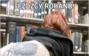 Jeźdźcy Rohanu!
