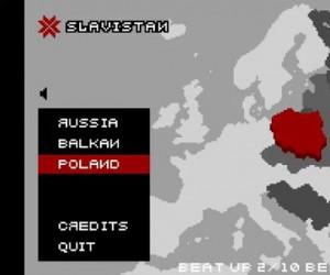Słowianie - Symulator imprezy