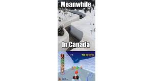 Tymczasem w Kanadzie