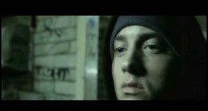 Eminem feat. SpongeBob