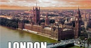 Kto wyłączył Londyn..?