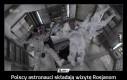 Polscy astronauci składają wizytę Rosjanom