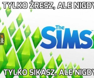 Logika Simsów