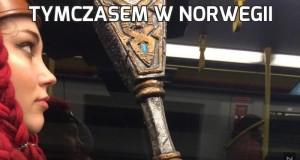 Tymczasem w Norwegii