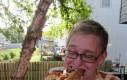 Miłośnik hot-dogów