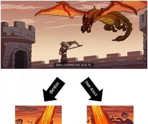 Skyrim vs Dark Souls