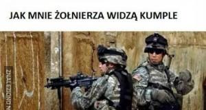 Jak wygląda zawód żołnierza