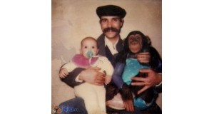 Dziwne zdjęcia rodzinne - bobasy