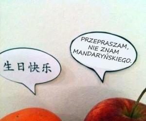Bariera językowa