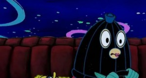 Spongebob, co Ty robisz?!