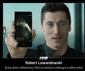 Robert Lewandowski