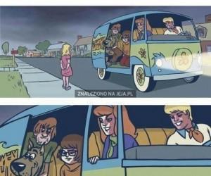 Scooby-Doo?