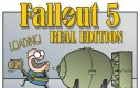 Fallout 5 - Real edition