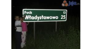 Fuck Władysławowo