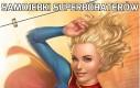 Samojebki superbohaterów