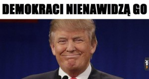 Trump, jak ty to robisz...?