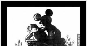 Solidarność Disneya