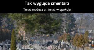 Pogrzeb swój strach