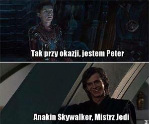 Mistrz Jedi