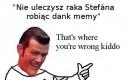 Memy ratują życie