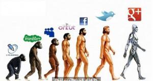 Jak wygląda ewolucja