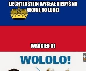 Magowie z Liechtensteinu