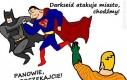 Nie zadzieraj z Aquamanem!
