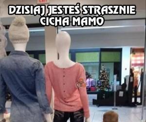Cicha mama