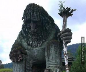 W Norwegii mają trolle