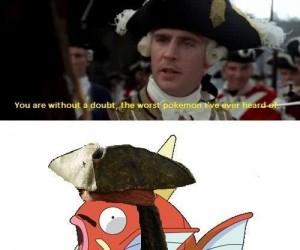 Kapitan Magikarp