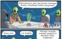 Meteor w Rosji - true story