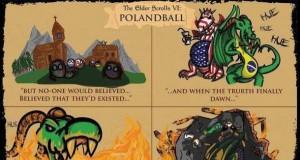 Polandborn