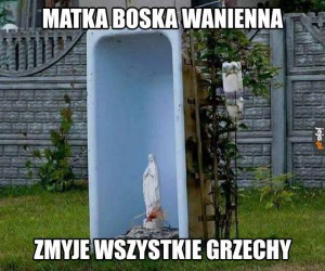 Tymczasem gdzieś w Polsce