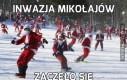 Inwazja Mikołajów
