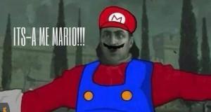 To ja, Mario!
