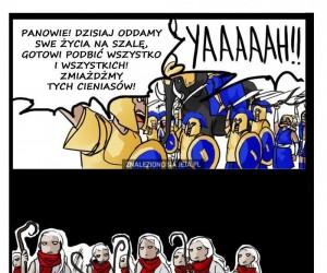 Fani Age of Empires II to znają