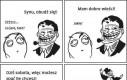 Troll tata i pobudka