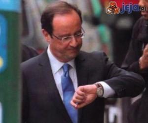 Nowy prezydent Francji