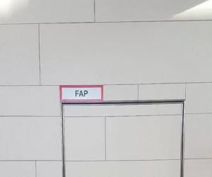 FAP strefa