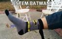 Jestem Batman!