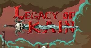 Pora na Legacy of Kain!