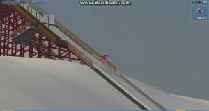 To się dzieje, kiedy wypuścisz Stocha w świetnej formie z wiatrem pod narty