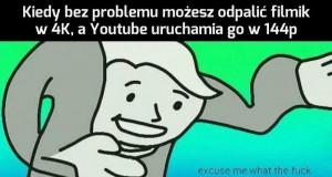 Typowy Youtube