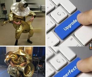 Ulepszenie perfekcyjne