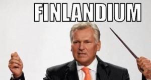 Finlandium Leviosa