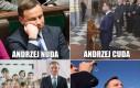 Prezydent o wielu obliczach