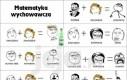 Matematyka wychowawcza