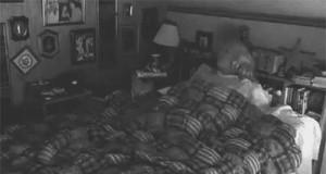 Takie tam, leżę w łóżku