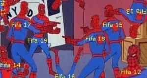 Fifa w skrócie
